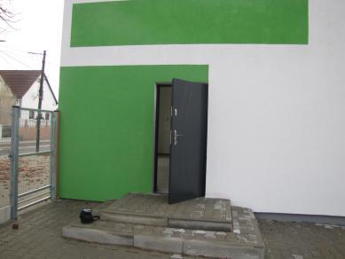 Galeria PSZOK - Piastowska